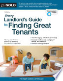 Every Landlord s Guide to Finding Great Tenants