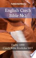 English Czech Bible No2
