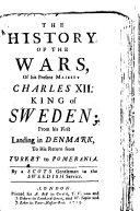 download ebook the history of the wars, of his present majesty charles xii., king of sweden pdf epub