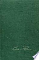 Les Ecrits Complets de Louis Riel