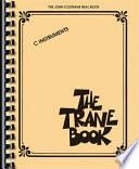 The Trane Book   The John Coltrane Real Book