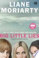 Dusta Dusta Kecil  Big Little Lies   Ket  Cetak Ulang Cover Film