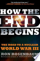 How the End Begins Book PDF