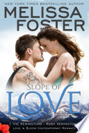 Slope of Love  Love in Bloom  The Remingtons  Book 4  Contemporary Romance
