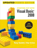 Starting Out With Visual Basic 2008