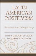 Latin American Positivism