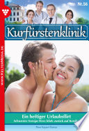 Kurfürstenklinik 56 – Arztroman