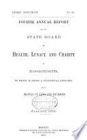 Book Annual Report