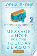 A Message of Hope for the Holiday Season
