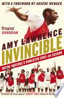 Book Invincible