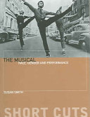 The Musical book