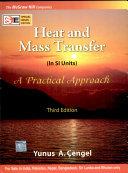 Heat   Mass Transfer  A Practical Approach