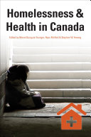 download ebook homelessness & health in canada pdf epub