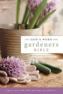Niv God s Word for Gardeners Bible