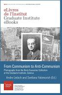 From Communism to Anti-Communism
