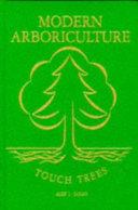 Modern Arboriculture