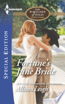 Fortune s June Bride