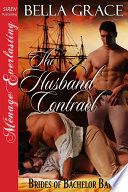 The Husband Contract [Brides of Bachelor Bay 2] M F M Even After The Arrival