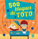 Cent Blagues 2 Toto par Virgile Turier