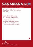 Canada in Grainau