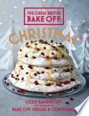 Great British Bake Off Christmas