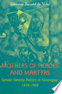 Mothers of Heroes and Martyrs