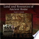 Land and Resources of Ancient Rome