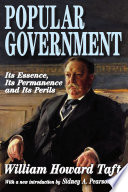 Popular Government Book PDF