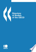 Directory of Bodies of the OECD 2009