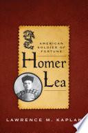 Homer Lea