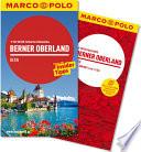 MARCO POLO ReisefŸhrer Berner Oberland, Bern