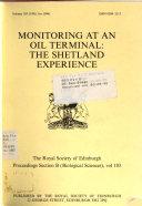 Proceedings Of The Royal Society Of Edinburgh book