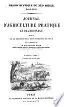 Agriculture pratique