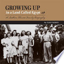 Growing Up in a Land Called Egypt Pdf/ePub eBook