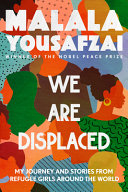 We Are Displaced
