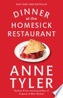 Dinner at the Homesick Restaurant Book PDF