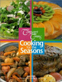 Cooking for the Seasons In 4 Main Categories Spring Summer Fall