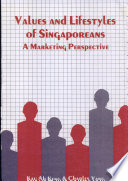 Values and Lifestyles of Singaporeans