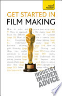 Get Started in Film Making  Teach Yourself