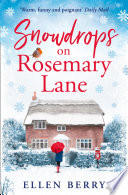 Snowdrops on Rosemary Lane Book Cover