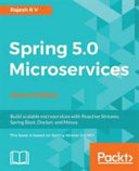 Spring 5  0 Microservices   Second Edition