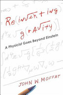 Reinventing Gravity : basis for a series of...
