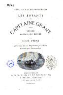 Les voyages extraordinaires - Les enfants du capitaine Grant