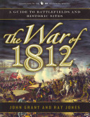 Ebook The War of 1812 Epub John Grant,Ray Jones Apps Read Mobile