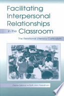 Facilitating Interpersonal Relationships in the Classroom
