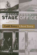Gold town to ghost town