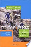Tecniche   tricks per mountain bike e biketrial
