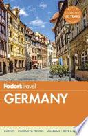 Fodor s Germany