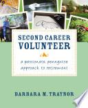 Second Career Volunteer