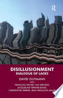Ebook Disillusionment Epub David Gutmann,Jean-François Millat Apps Read Mobile